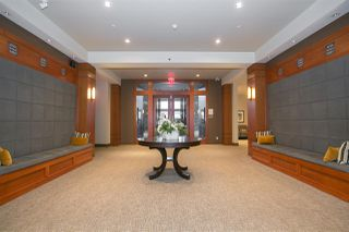 """Photo 17: 211 3105 LINCOLN Avenue in Coquitlam: New Horizons Condo for sale in """"LARKIN HOUSE"""" : MLS®# R2140315"""