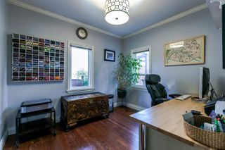 Photo 14: 3554 CEDAR Drive in Port Coquitlam: Lincoln Park PQ House for sale : MLS®# R2141992