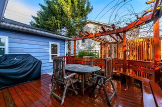 Photo 16: 3554 CEDAR Drive in Port Coquitlam: Lincoln Park PQ House for sale : MLS®# R2141992