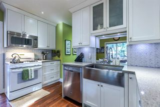 Photo 2: 3554 CEDAR Drive in Port Coquitlam: Lincoln Park PQ House for sale : MLS®# R2141992