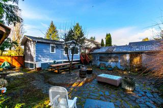 Photo 18: 3554 CEDAR Drive in Port Coquitlam: Lincoln Park PQ House for sale : MLS®# R2141992