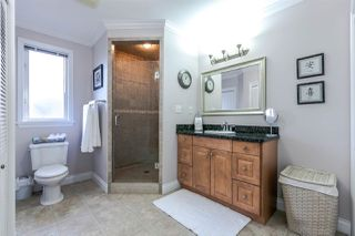 Photo 10: 3554 CEDAR Drive in Port Coquitlam: Lincoln Park PQ House for sale : MLS®# R2141992