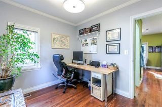 Photo 15: 3554 CEDAR Drive in Port Coquitlam: Lincoln Park PQ House for sale : MLS®# R2141992