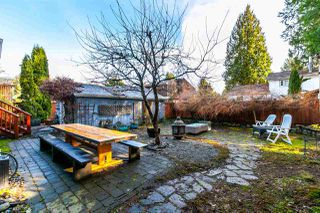 Photo 17: 3554 CEDAR Drive in Port Coquitlam: Lincoln Park PQ House for sale : MLS®# R2141992
