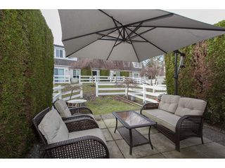 "Photo 18: 60 8930 WALNUT GROVE Drive in Langley: Walnut Grove Townhouse for sale in ""Highland Ridge"" : MLS®# R2141286"