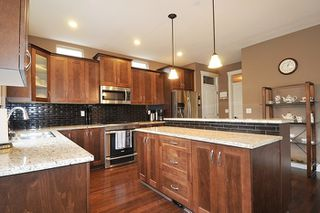 "Photo 2: 24553 KIMOLA Drive in Maple Ridge: Albion House for sale in ""HIGHLAND FOREST"" : MLS®# R2144341"