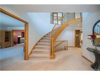 Photo 2: 35 Glenlivet Way: East St Paul Residential for sale (3P)  : MLS®# 1705225