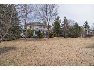 Photo 19: 35 Glenlivet Way: East St Paul Residential for sale (3P)  : MLS®# 1705225
