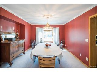 Photo 4: 35 Glenlivet Way: East St Paul Residential for sale (3P)  : MLS®# 1705225