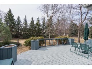 Photo 20: 35 Glenlivet Way: East St Paul Residential for sale (3P)  : MLS®# 1705225
