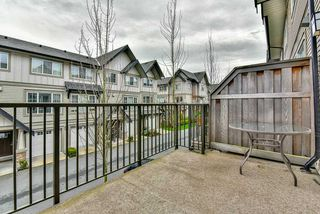 "Photo 19: 183 2501 161A Street in Surrey: Grandview Surrey Townhouse for sale in ""Highland Park"" (South Surrey White Rock)  : MLS®# R2154121"