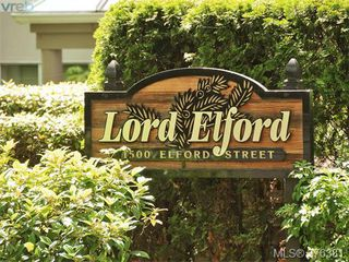 Photo 20: 406 1500 Elford St in VICTORIA: Vi Fernwood Condo Apartment for sale (Victoria)  : MLS®# 755566
