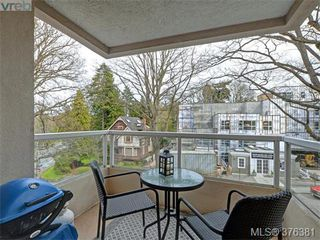 Photo 17: 406 1500 Elford St in VICTORIA: Vi Fernwood Condo Apartment for sale (Victoria)  : MLS®# 755566