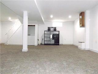 Photo 13: 221 Helmsdale Avenue in Winnipeg: East Kildonan Residential for sale (3D)  : MLS®# 1710180