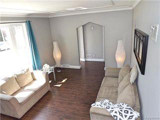 Photo 5: 221 Helmsdale Avenue in Winnipeg: East Kildonan Residential for sale (3D)  : MLS®# 1710180