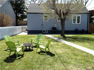 Photo 18: 221 Helmsdale Avenue in Winnipeg: East Kildonan Residential for sale (3D)  : MLS®# 1710180