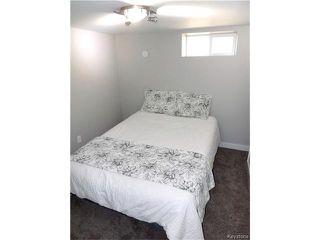 Photo 15: 221 Helmsdale Avenue in Winnipeg: East Kildonan Residential for sale (3D)  : MLS®# 1710180