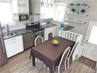 Photo 11: 221 Helmsdale Avenue in Winnipeg: East Kildonan Residential for sale (3D)  : MLS®# 1710180