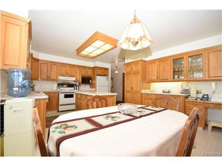 Photo 6: 2991 McPhillips Street in Winnipeg: Old Kildonan Residential for sale (4F)  : MLS®# 1711994