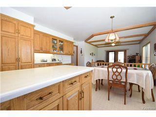 Photo 8: 2991 McPhillips Street in Winnipeg: Old Kildonan Residential for sale (4F)  : MLS®# 1711994