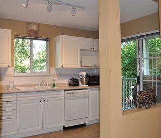"Photo 3: 216 2678 DIXON Street in Port Coquitlam: Central Pt Coquitlam Condo for sale in ""Springdale"" : MLS®# R2180959"