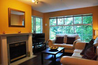 "Photo 11: 216 2678 DIXON Street in Port Coquitlam: Central Pt Coquitlam Condo for sale in ""Springdale"" : MLS®# R2180959"