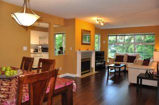 "Photo 10: 216 2678 DIXON Street in Port Coquitlam: Central Pt Coquitlam Condo for sale in ""Springdale"" : MLS®# R2180959"