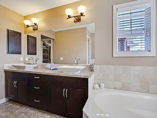 Photo 38: 353 SILVERADO Boulevard SW in Calgary: Silverado House for sale : MLS®# C4125629
