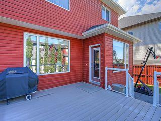 Photo 46: 353 SILVERADO Boulevard SW in Calgary: Silverado House for sale : MLS®# C4125629