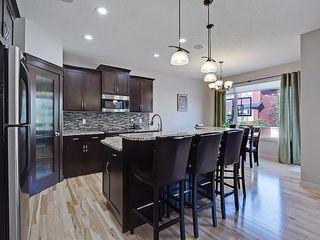 Photo 12: 353 SILVERADO Boulevard SW in Calgary: Silverado House for sale : MLS®# C4125629