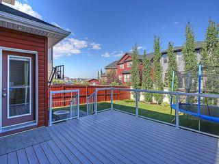 Photo 45: 353 SILVERADO Boulevard SW in Calgary: Silverado House for sale : MLS®# C4125629
