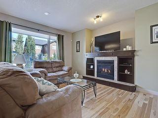 Photo 17: 353 SILVERADO Boulevard SW in Calgary: Silverado House for sale : MLS®# C4125629
