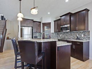 Photo 11: 353 SILVERADO Boulevard SW in Calgary: Silverado House for sale : MLS®# C4125629