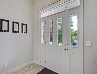 Photo 3: 353 SILVERADO Boulevard SW in Calgary: Silverado House for sale : MLS®# C4125629