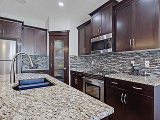 Photo 7: 353 SILVERADO Boulevard SW in Calgary: Silverado House for sale : MLS®# C4125629