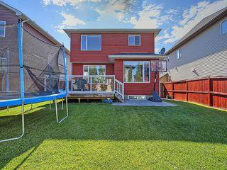 Photo 44: 353 SILVERADO Boulevard SW in Calgary: Silverado House for sale : MLS®# C4125629