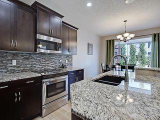 Photo 9: 353 SILVERADO Boulevard SW in Calgary: Silverado House for sale : MLS®# C4125629