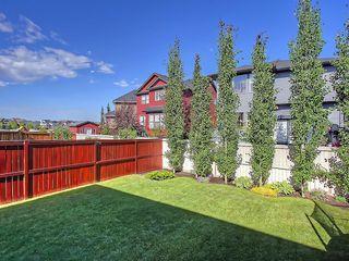 Photo 42: 353 SILVERADO Boulevard SW in Calgary: Silverado House for sale : MLS®# C4125629