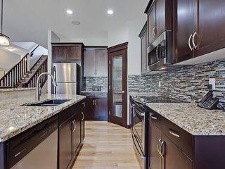 Photo 6: 353 SILVERADO Boulevard SW in Calgary: Silverado House for sale : MLS®# C4125629