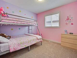 Photo 28: 353 SILVERADO Boulevard SW in Calgary: Silverado House for sale : MLS®# C4125629