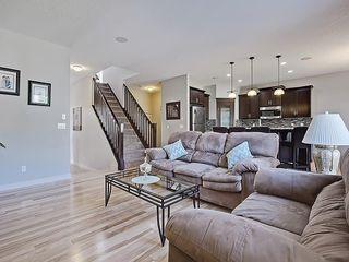 Photo 20: 353 SILVERADO Boulevard SW in Calgary: Silverado House for sale : MLS®# C4125629