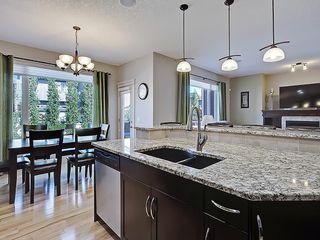 Photo 13: 353 SILVERADO Boulevard SW in Calgary: Silverado House for sale : MLS®# C4125629