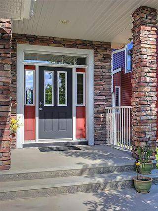 Photo 2: 353 SILVERADO Boulevard SW in Calgary: Silverado House for sale : MLS®# C4125629