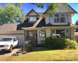 """Photo 1: 21626 50B Avenue in Langley: Murrayville House for sale in """"MURRAYVILLE"""" : MLS®# R2185284"""
