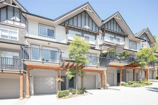 Photo 2: 43 55 Hawthorn Drive in Port Moody: Multifamily for sale : MLS®# R2185760