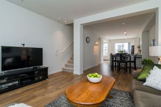"Photo 5: 92 8438 207A Street in Langley: Willoughby Heights Townhouse for sale in ""YORK By Mosaic"" : MLS®# R2191419"