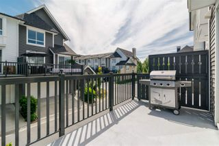 "Photo 11: 92 8438 207A Street in Langley: Willoughby Heights Townhouse for sale in ""YORK By Mosaic"" : MLS®# R2191419"