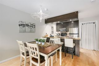 Photo 16: 202 2466 W 3RD Avenue in Vancouver: Kitsilano Condo for sale (Vancouver West)  : MLS®# R2204210