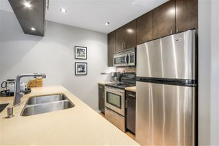 Photo 14: 202 2466 W 3RD Avenue in Vancouver: Kitsilano Condo for sale (Vancouver West)  : MLS®# R2204210