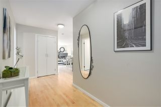 Photo 10: 202 2466 W 3RD Avenue in Vancouver: Kitsilano Condo for sale (Vancouver West)  : MLS®# R2204210